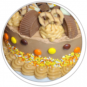 Death by Reese's® Cake